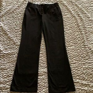 Brown dress pants the Limited 4R Cassidy Fit